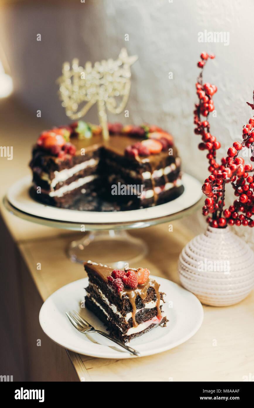 Happy Birthday Cake Stock Photos Happy Birthday Cake Stock Images