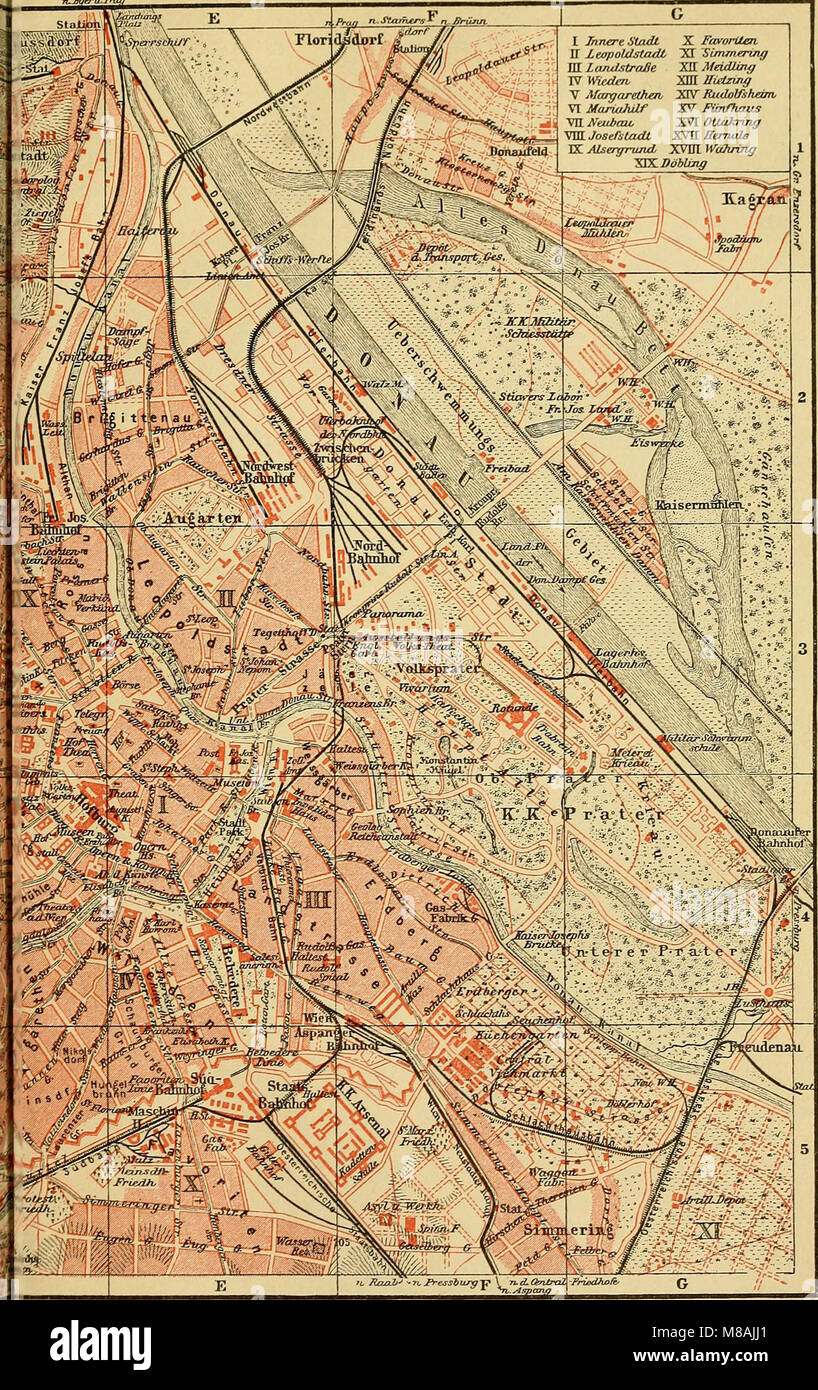 Map Of Germany Switzerland And France.Guide Through Germany Austria Hungary Italy Switzerland France