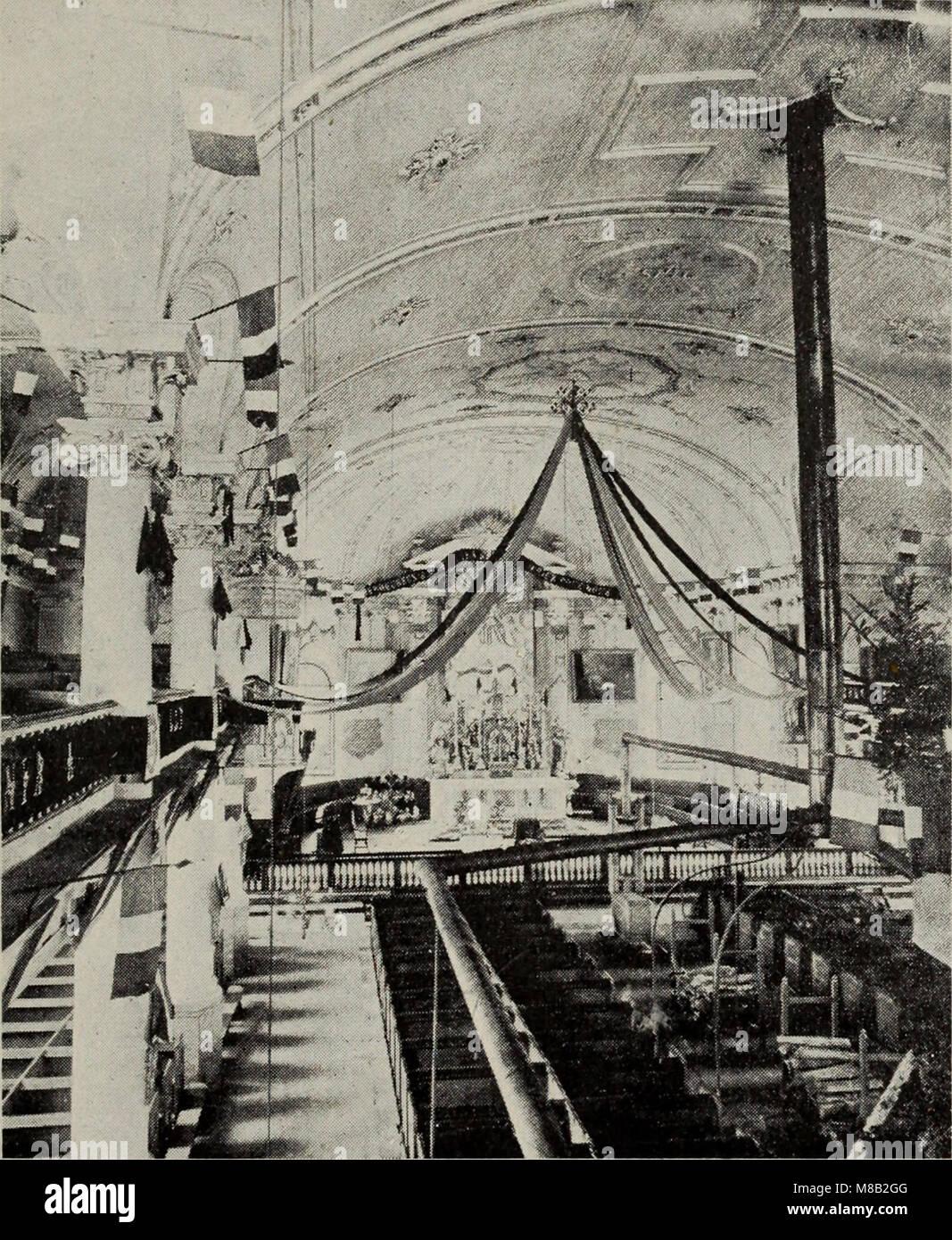Histoire de la Baie-Saint-Antoine, dite Baie-du Febvre, 1683-1911 (1911) (14783164465) Stock Photo