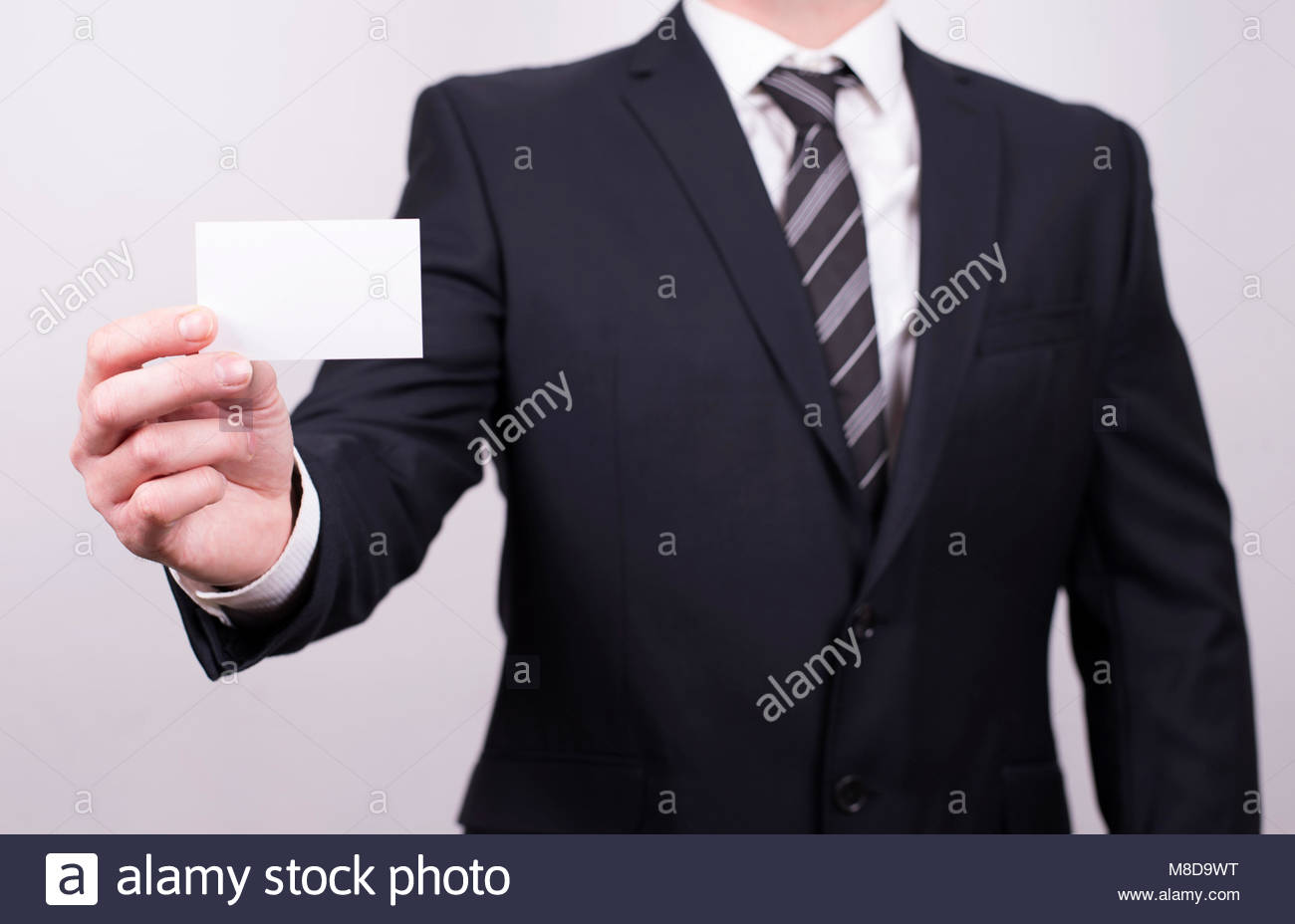 Man Holding Menu Card Stock Photos & Man Holding Menu Card Stock ...