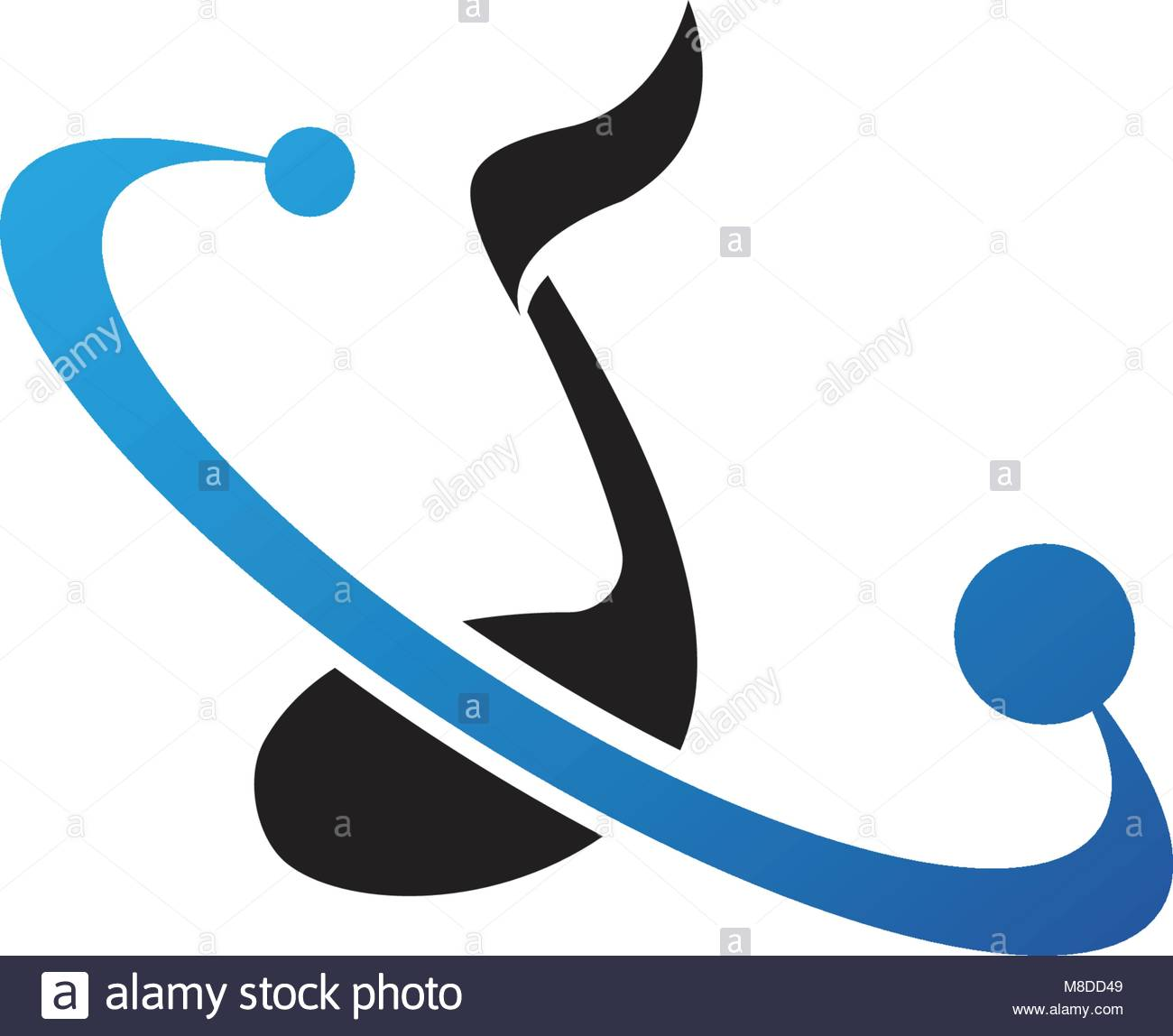 Music Symbols Cut Out Stock Images Pictures Alamy