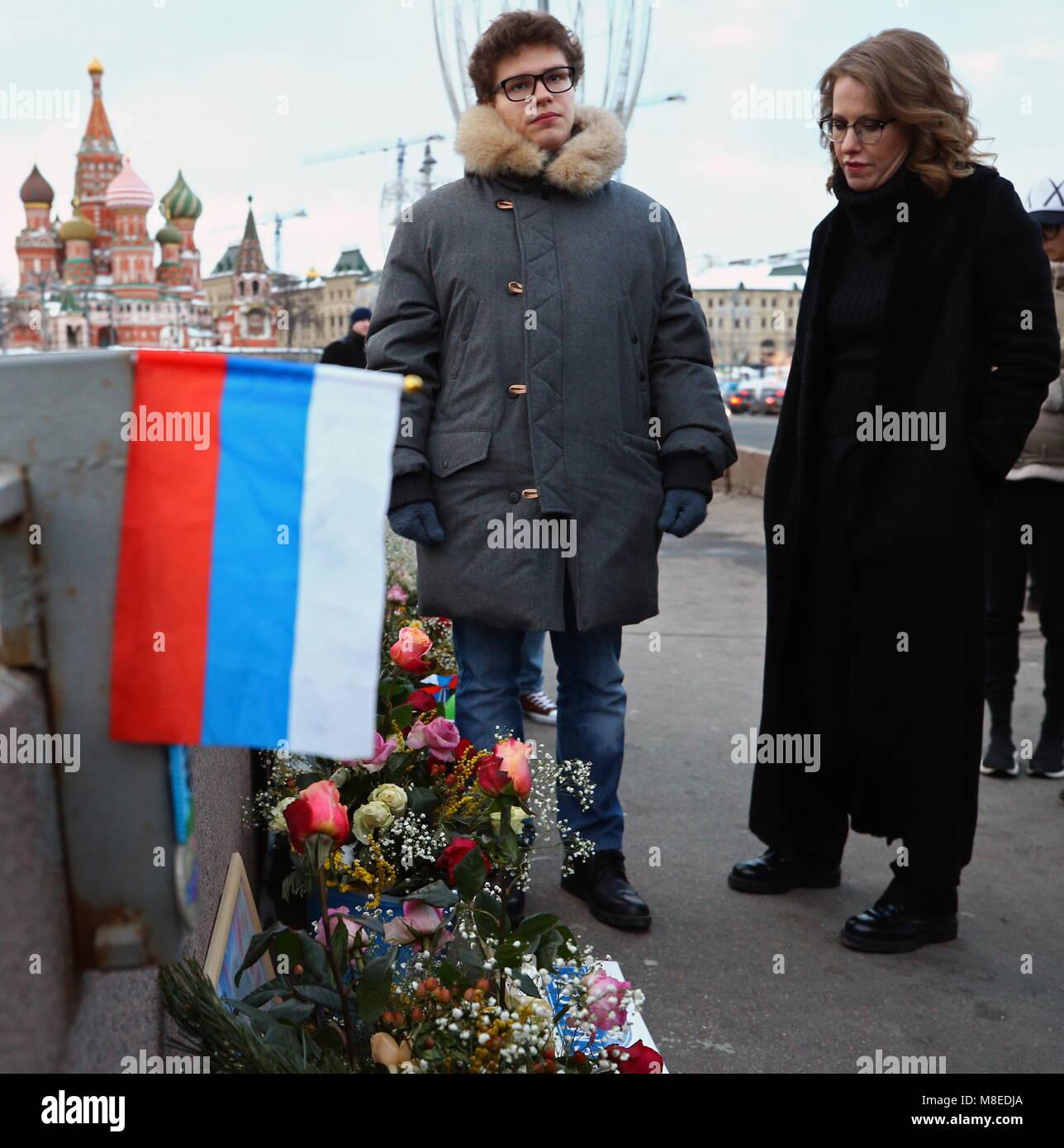Ksenia Sobchak and Sergey Kapkov split up 05/18/2011 65