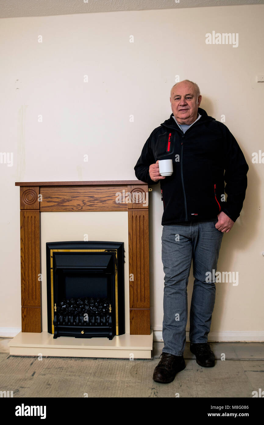 1980 Iranian Embassy Siege Sas Veteran Bob Curry Enjoys His