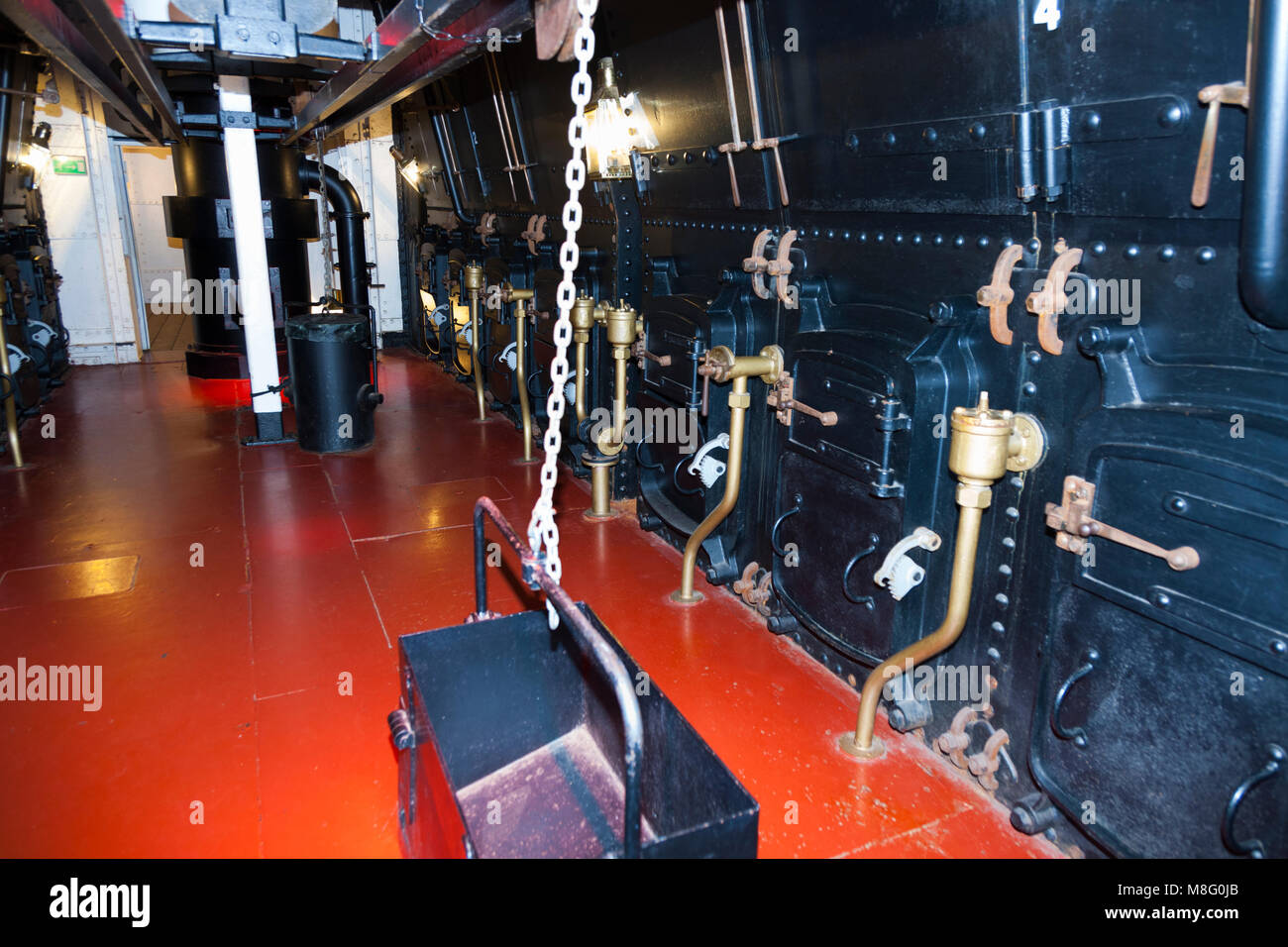 Water Boiler Furnaces Stock Photos & Water Boiler Furnaces Stock ...