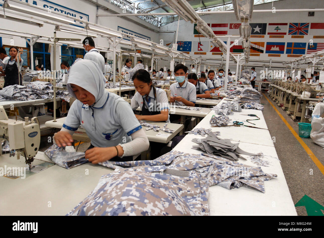 Pt Malaysian Stock Photos & Pt Malaysian Stock Images - Alamy