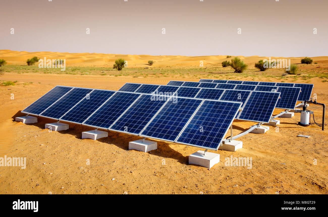 Solar Energy Middle East Stock Photos Amp Solar Energy