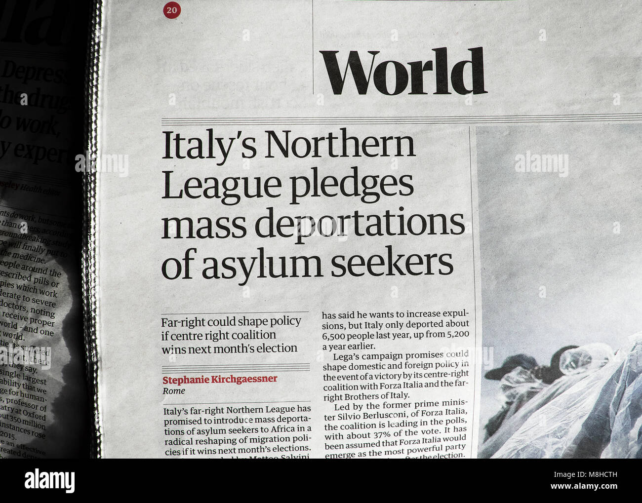Uk Asylum Seekers Stock Photos & Uk Asylum Seekers Stock Images - Alamy