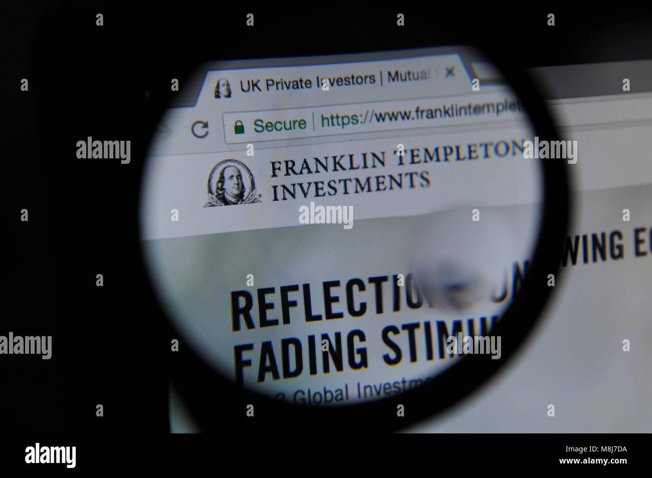 franklin templation.html