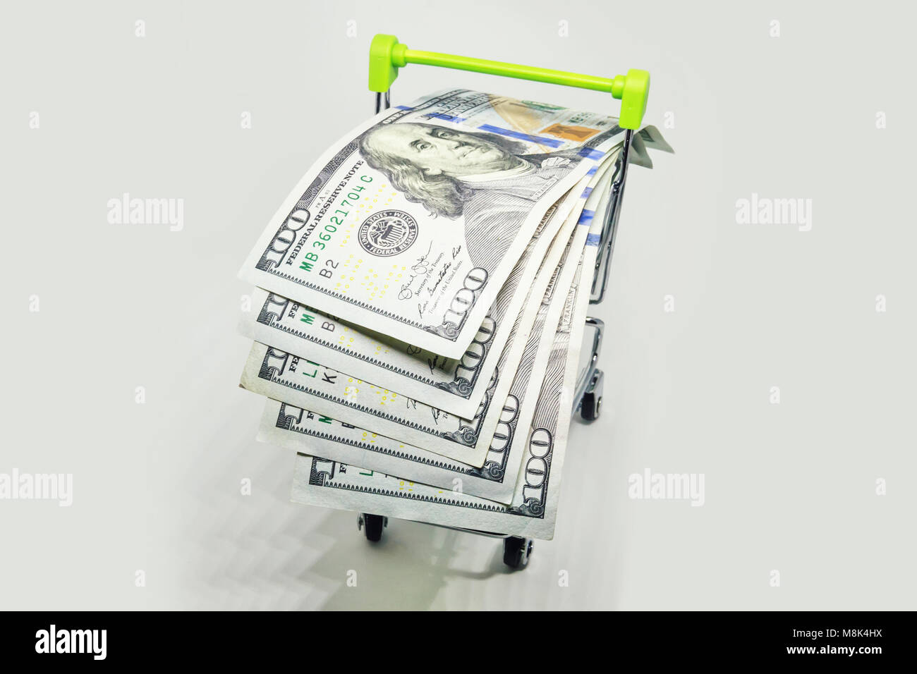 buy foreign currency  Purchase of banknotes 100 dollar