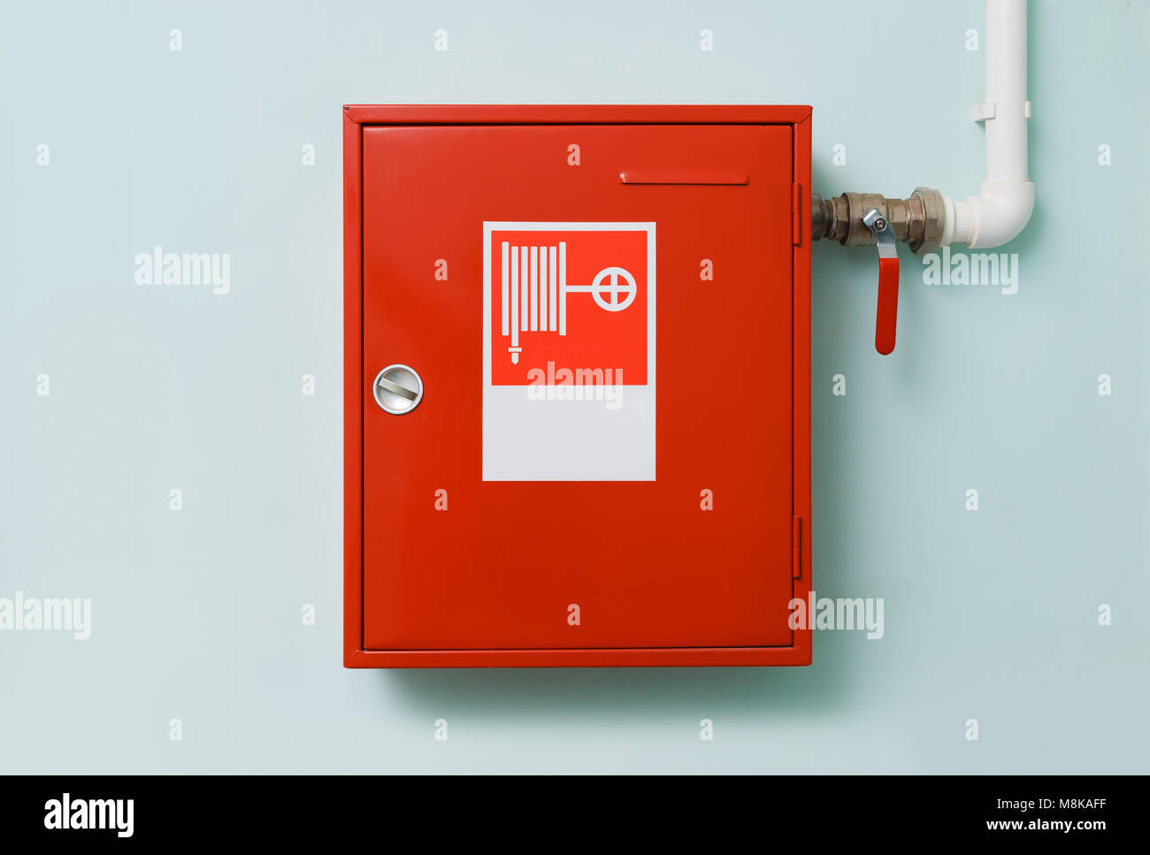 Fire Hose Reel Stock Photos Amp Fire Hose Reel Stock Images