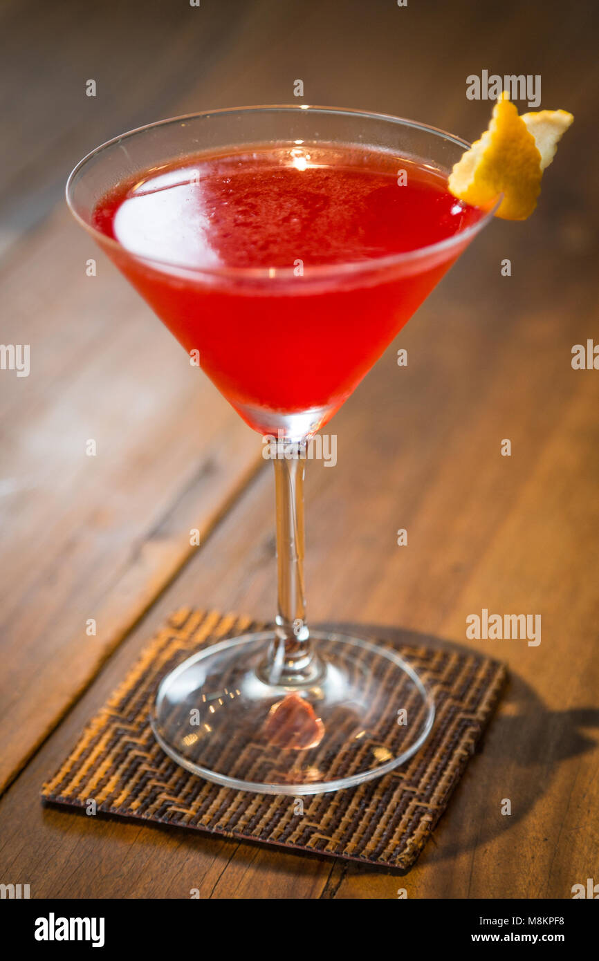 Drinks os the world - - Stock Image