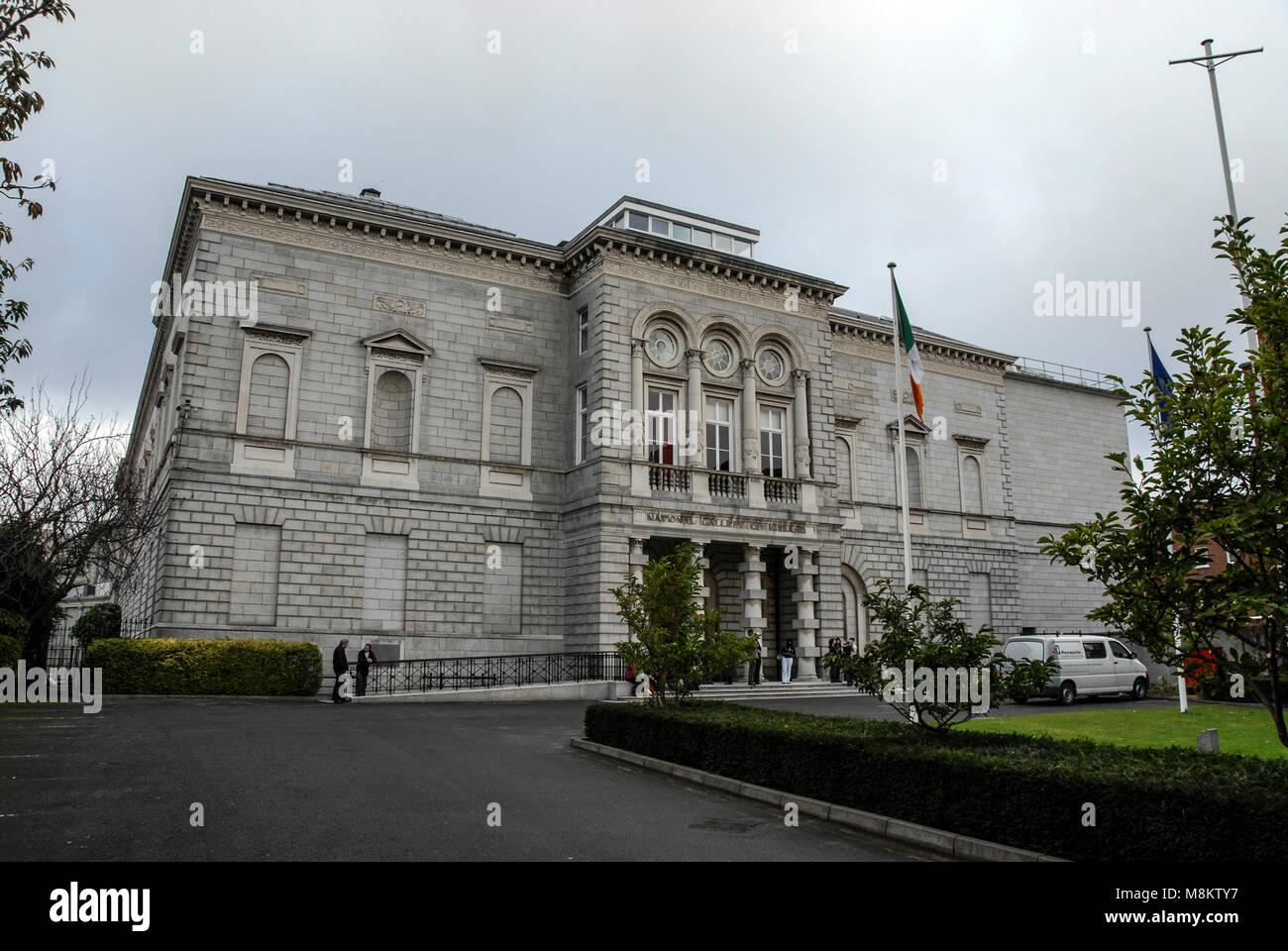 National Museum Of Ireland Decorative Arts History Dublin