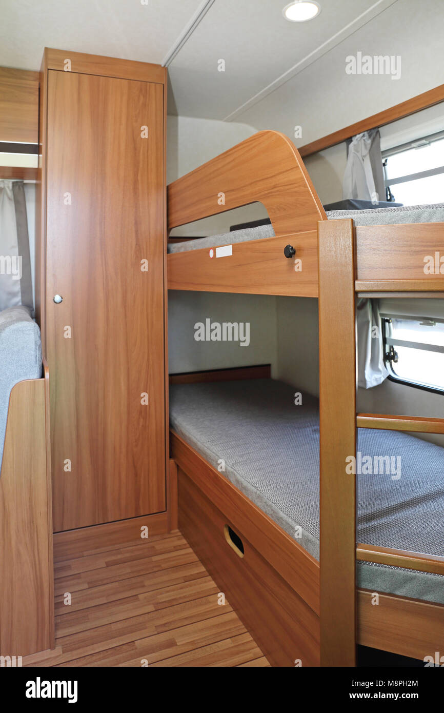 closet walk container saving ecolegno by dielle smart hides inhabitat a bed in underneath modular space multifunction furniture