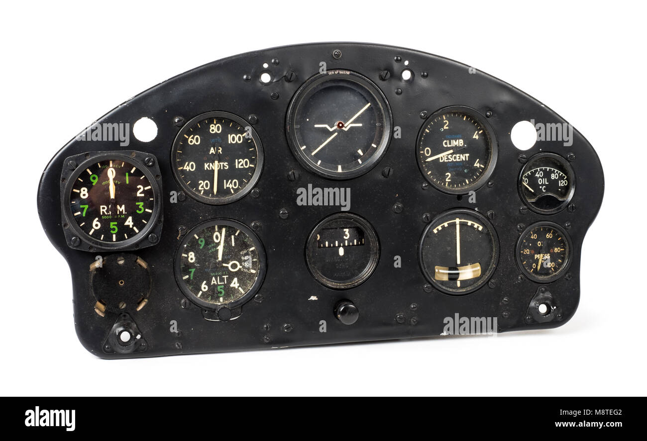 Instrument Panel Stock Photos & Instrument Panel Stock Images - Alamy