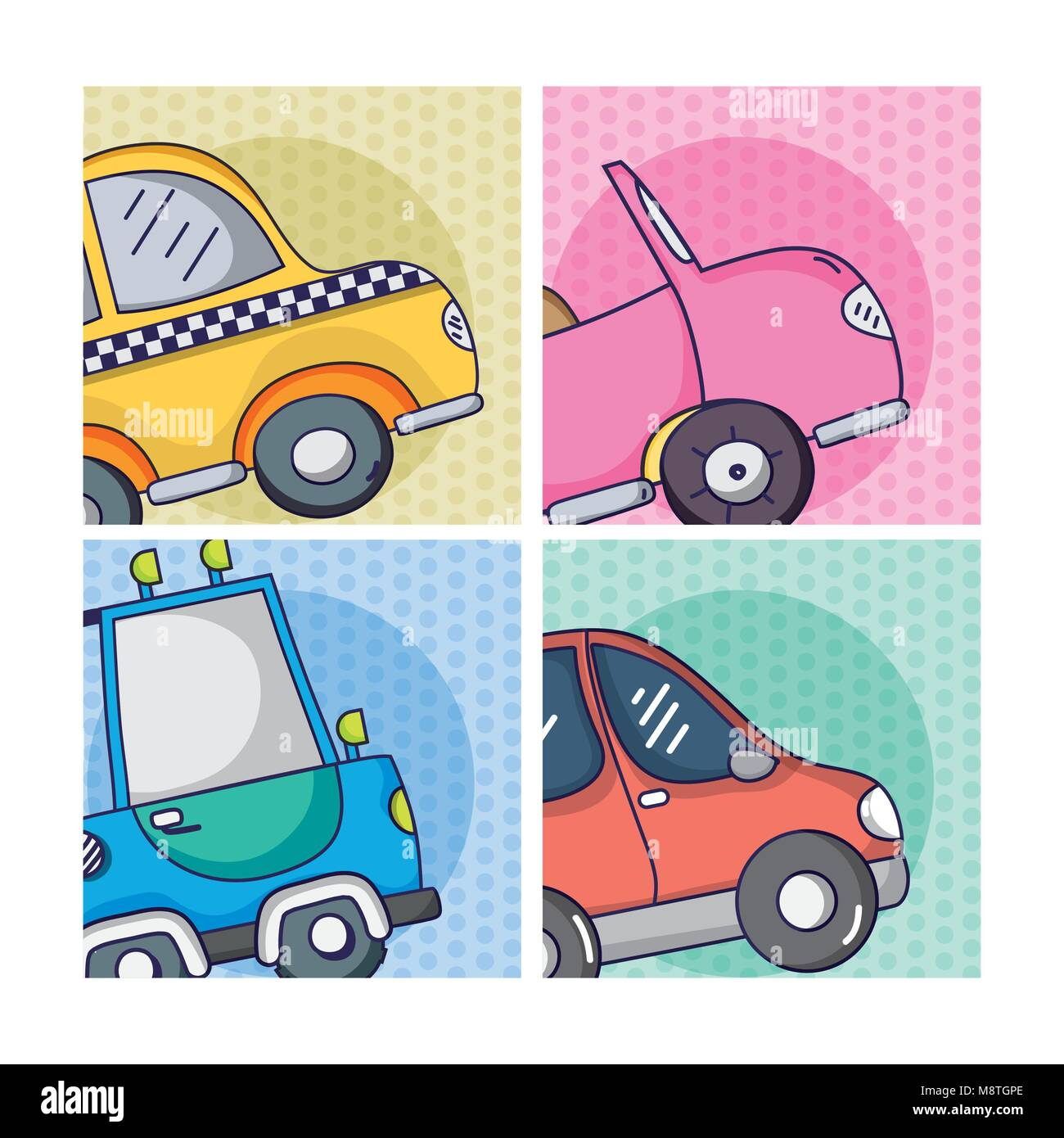 Car Frames Stock Photos & Car Frames Stock Images - Alamy
