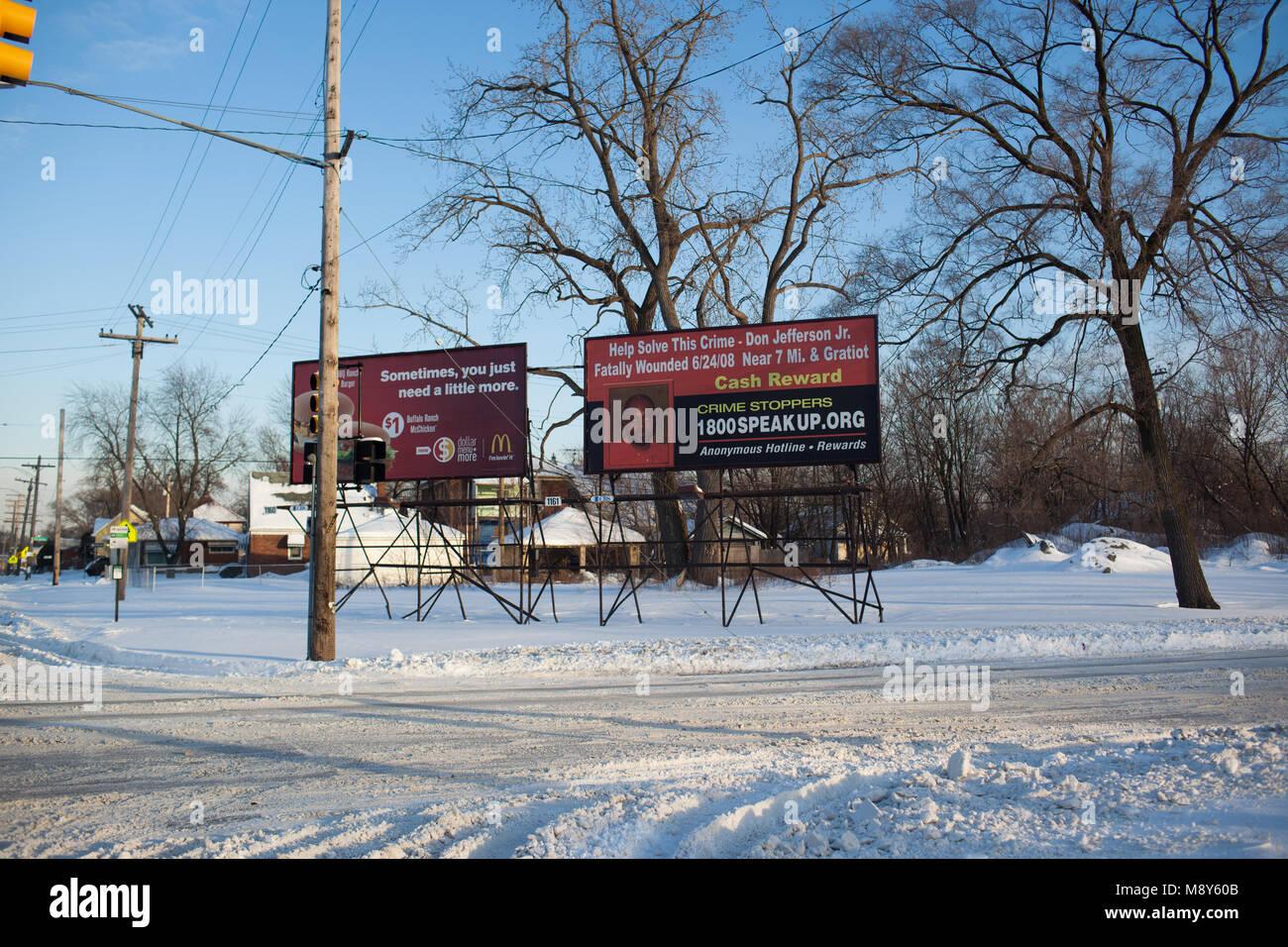 Rust Belt Usa Stock Photos & Rust Belt Usa Stock Images - Alamy