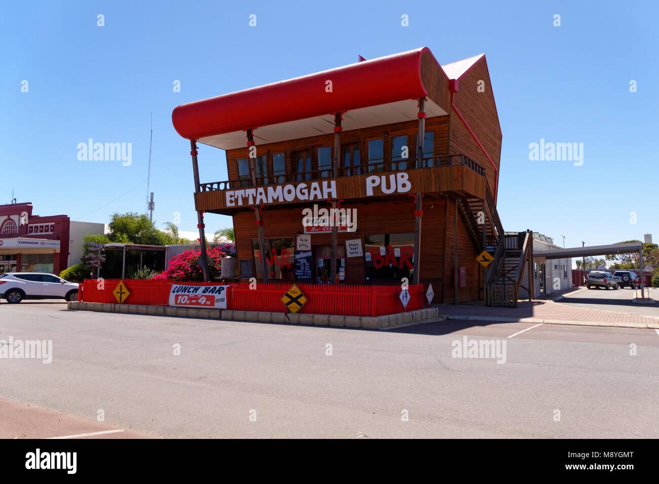 ettamogah pub speed dating