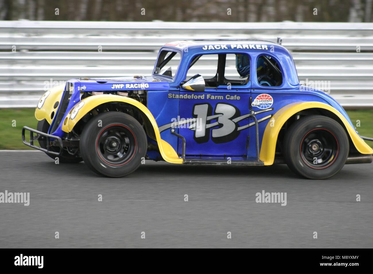 Legends Car Racing Legends Car Stock Photos & Legends Car Racing