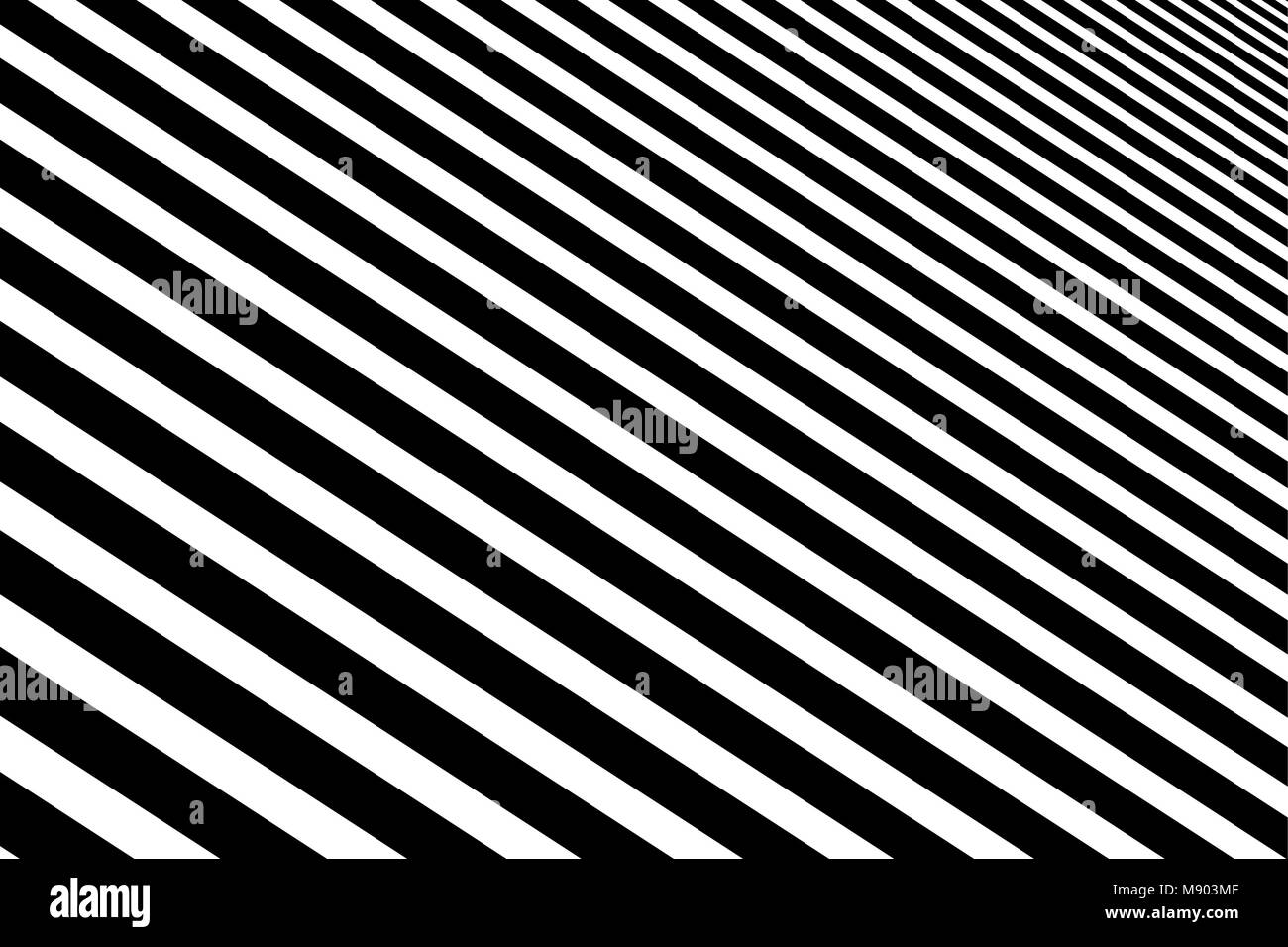 simple striped background black and white diagonal lines black