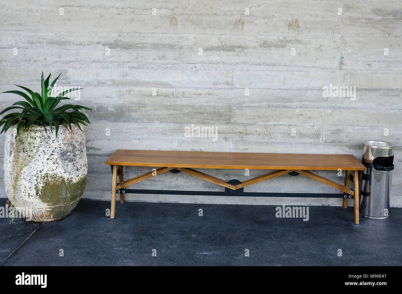 Phenomenal Chairs Wooden Benches And Potted Plants And Trash Caraccident5 Cool Chair Designs And Ideas Caraccident5Info