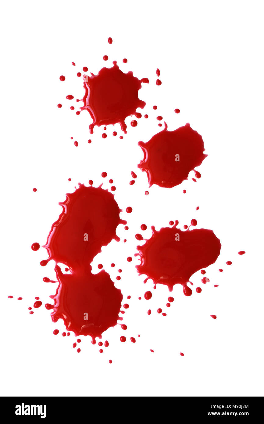 Homicide Cut Out Stock Images & Pictures - Alamy