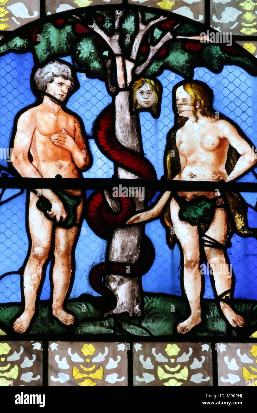 Eve lilith adam LILITH