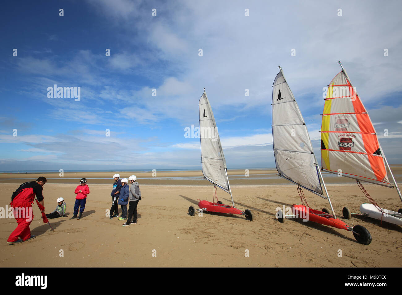 Char A Voile High Resolution Stock Photography And Images Alamy
