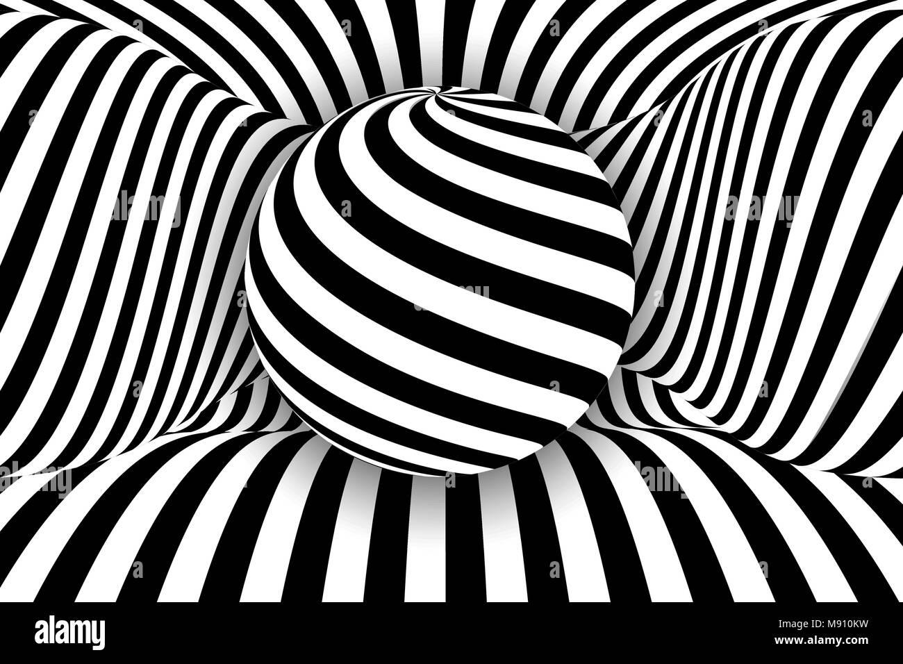 distortion deutsch