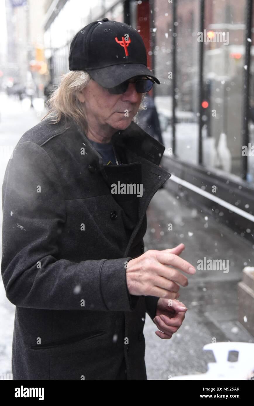 "Dec 2018. Watch Glenn Tipton Join Judas Priest Onstage for ""Metal Gods,"" Breaking."