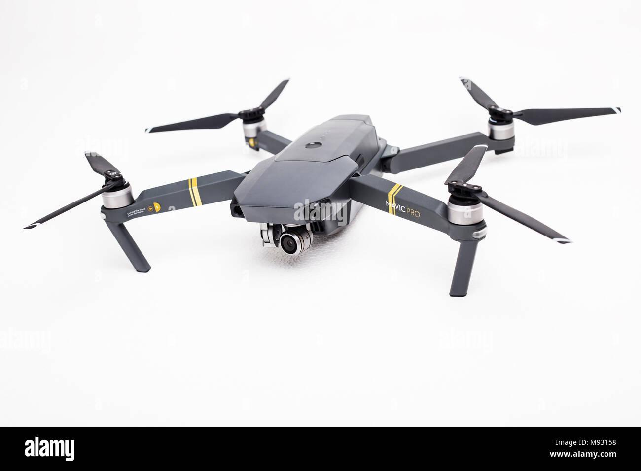 mini drone wifi