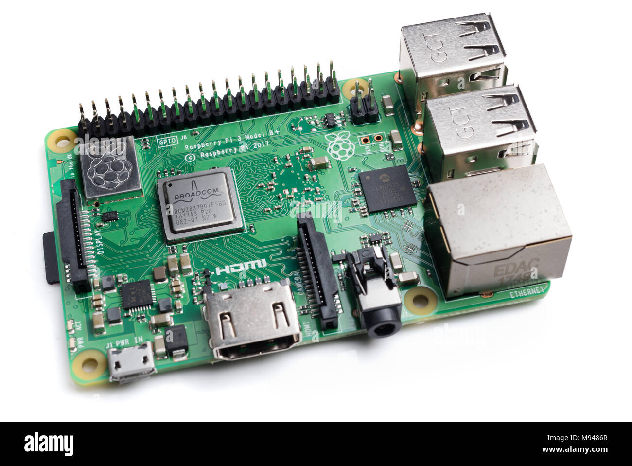 Raspberry Pi Stock Photos & Raspberry Pi Stock Images - Alamy