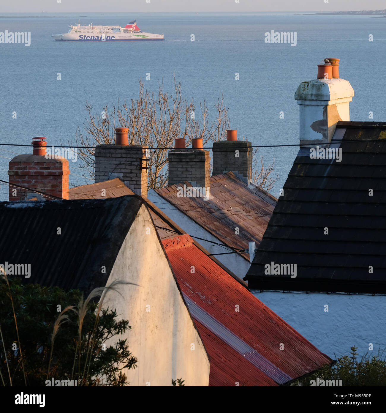 Stranraer Stock Photos Amp Stranraer Stock Images Alamy