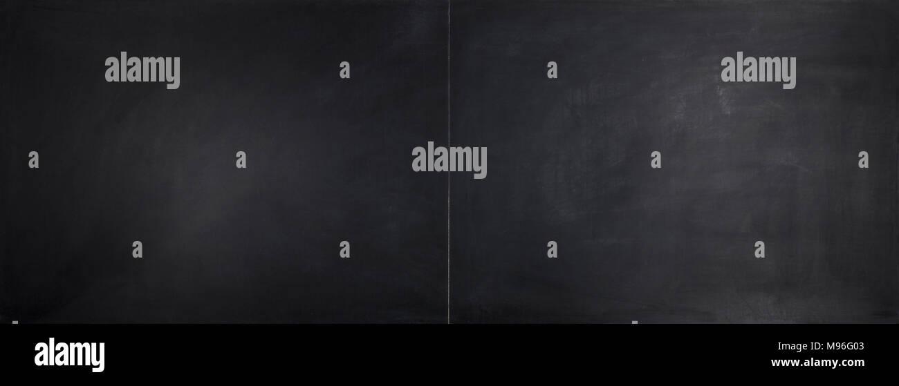 Grunge Old Slate Chalkboard Background