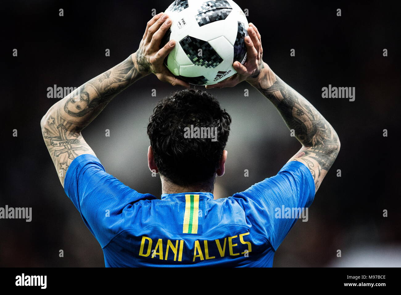ec540d39142 Brazilian Dani Alves Stock Photos   Brazilian Dani Alves Stock ...