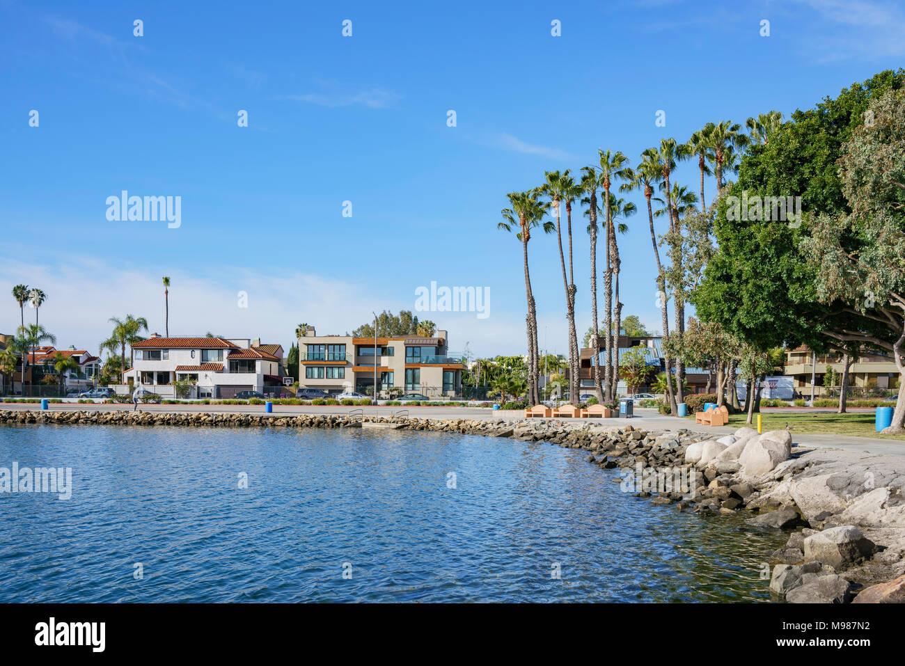 Long Beach California Bank Of America