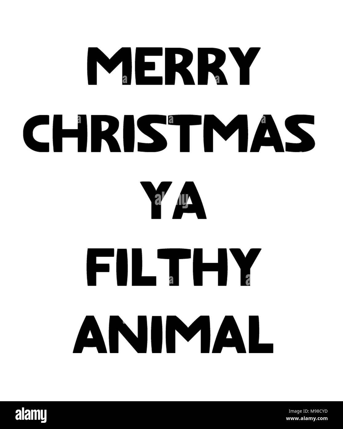 Merry Christmas Images Black And White.Merry Christmas Black And White Stock Photos Images Alamy