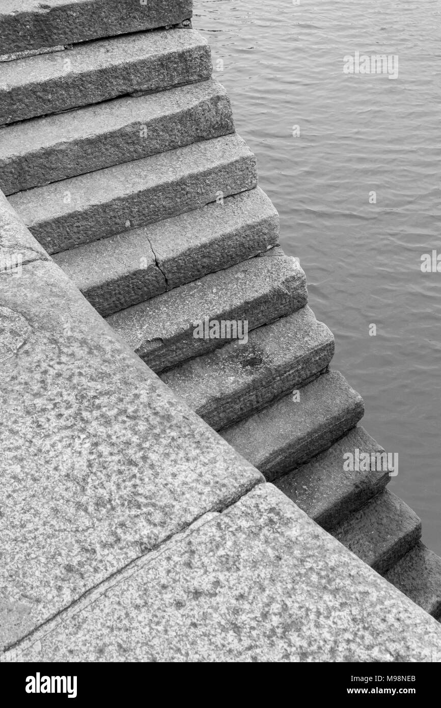 First Step To Success: First Step Of Staircase Stock Photos & First Step Of
