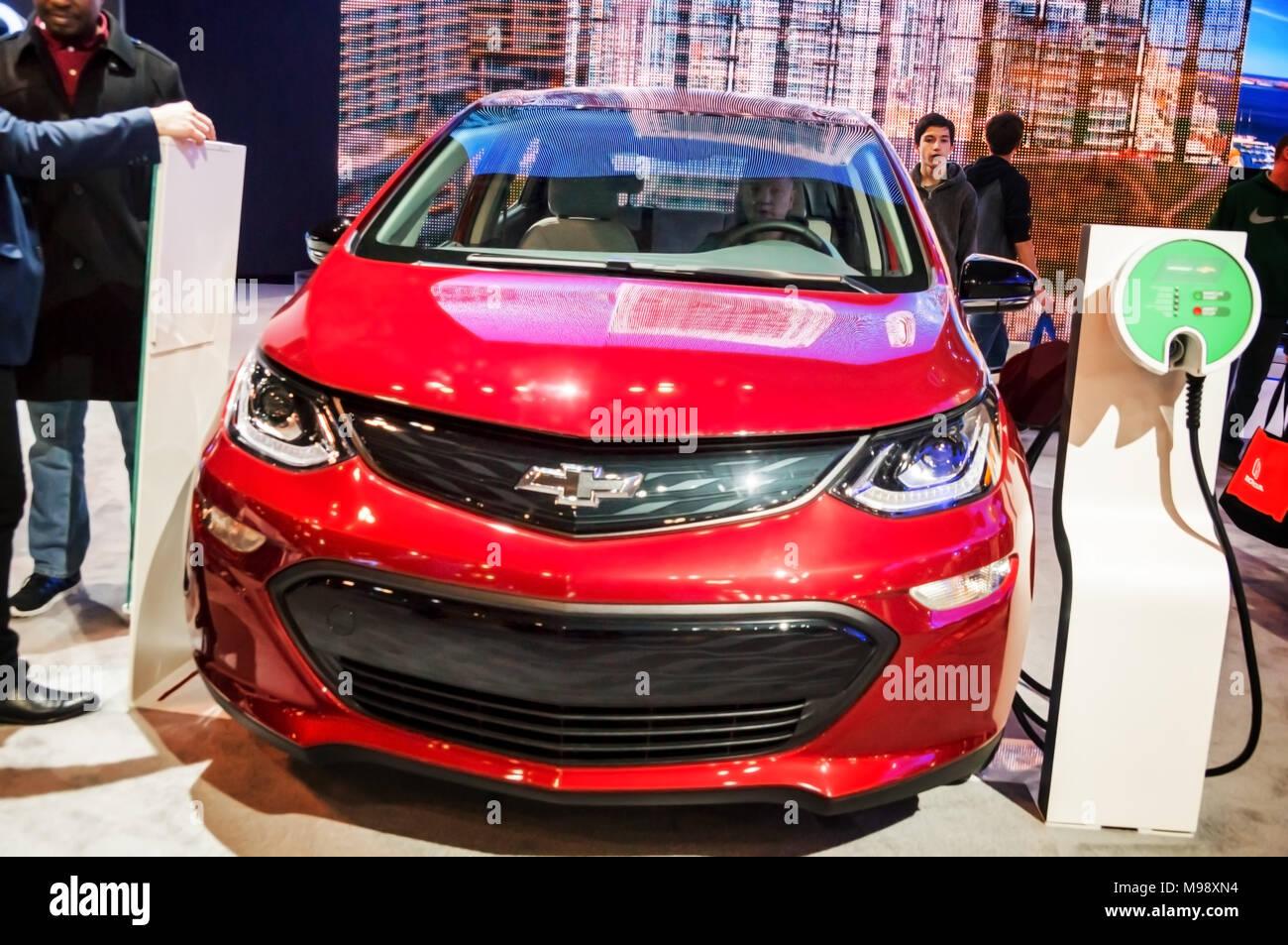 American motors corporation stock photos american motors for General motors electric car