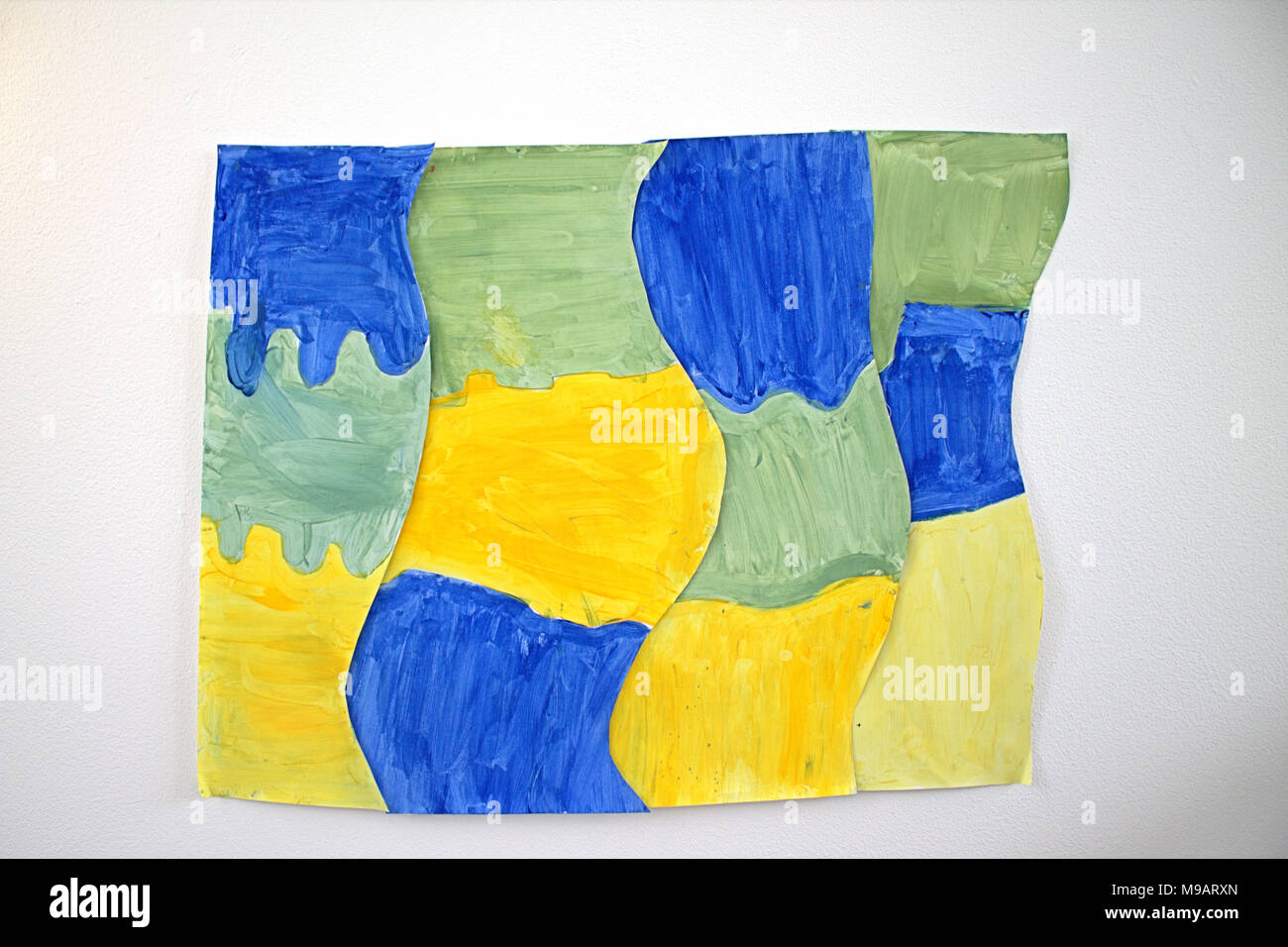 Childrens Painting Stock Photos & Childrens Painting Stock Images ...