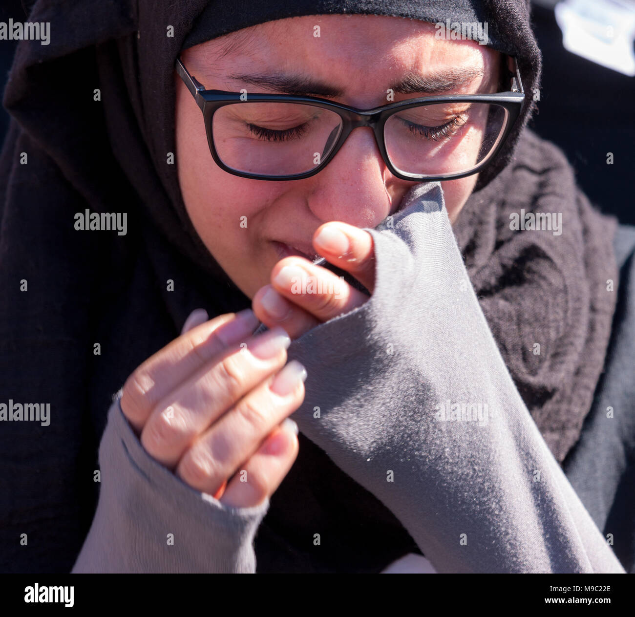Denver Shooting March 24th: Stoneman Stock Photos & Stoneman Stock Images