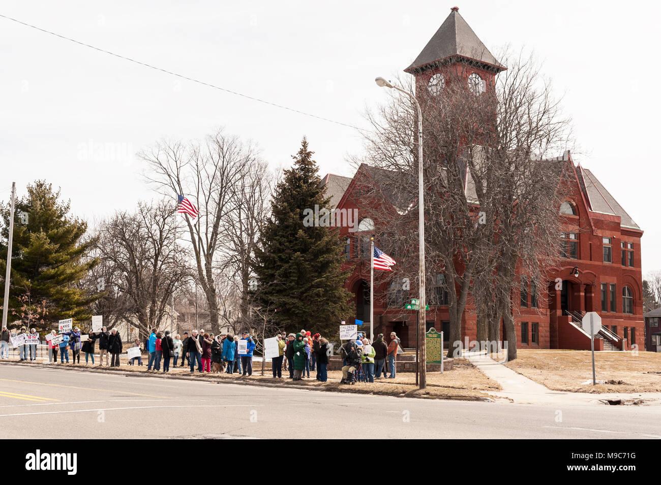 Douglas County Courthouse Stock Photos & Douglas County