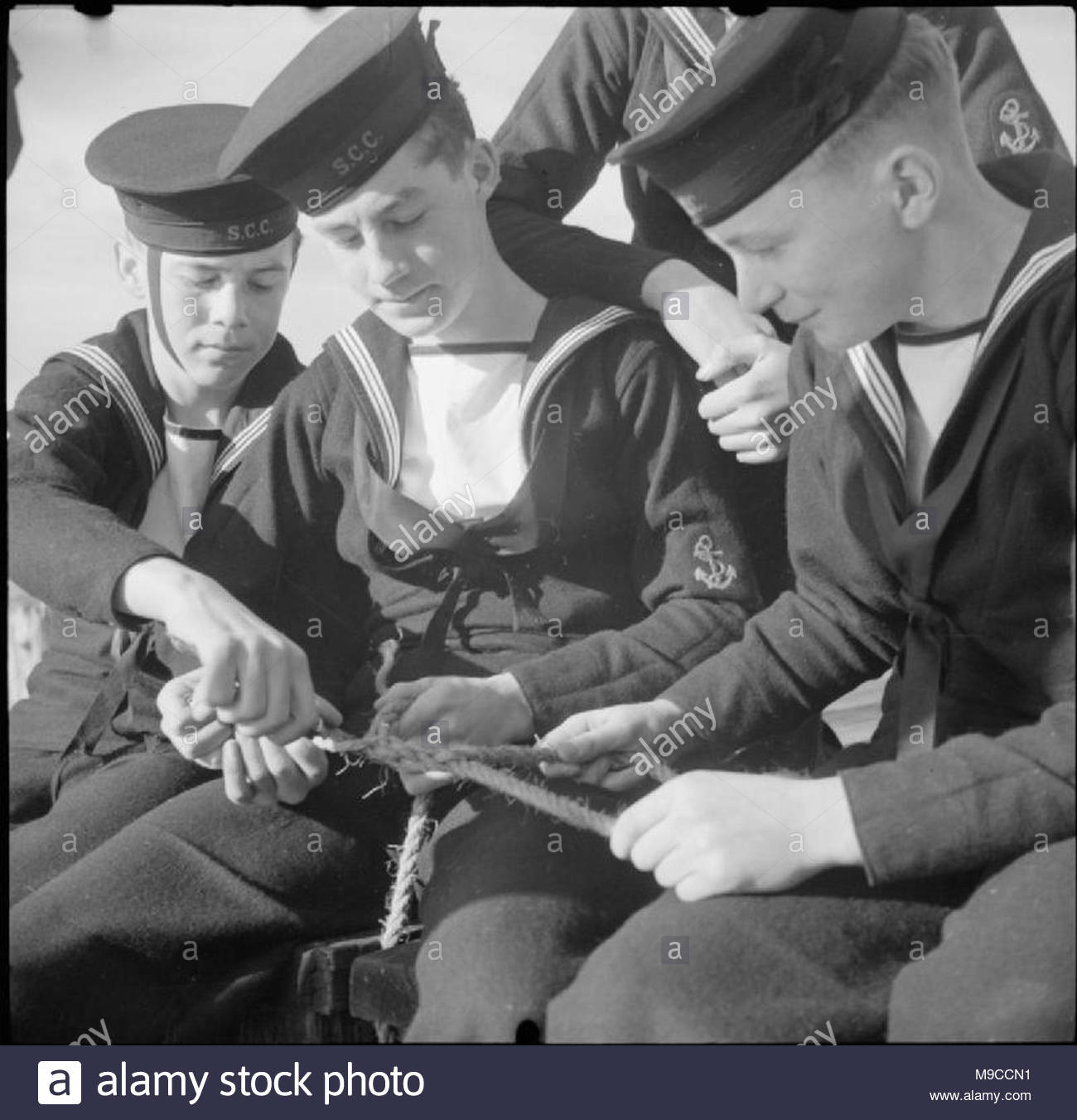 the lessons learned from being in the us naval sea cadet corps View the current copy of sea cadet quarterly the official magazine of the united states naval sea cadet corps.