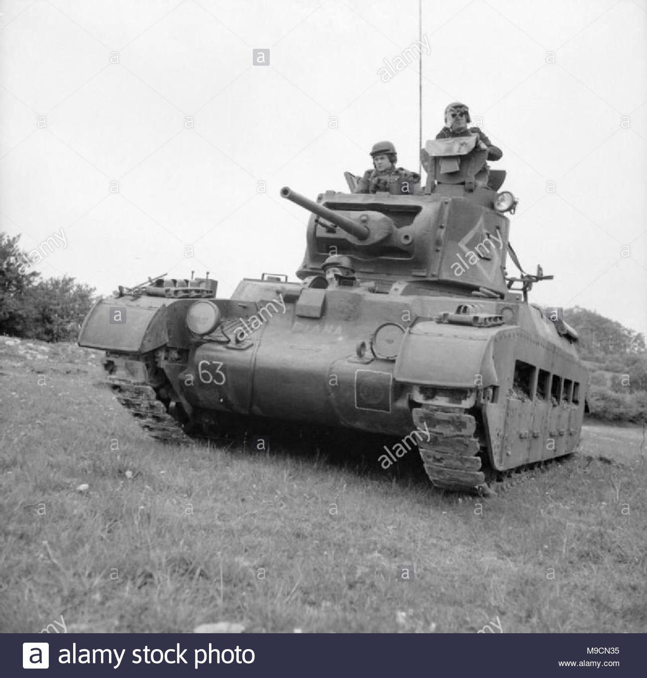 Matilda - tank of the army of Great Britain. Tank Matilda IV - World of Tanks Guide 11