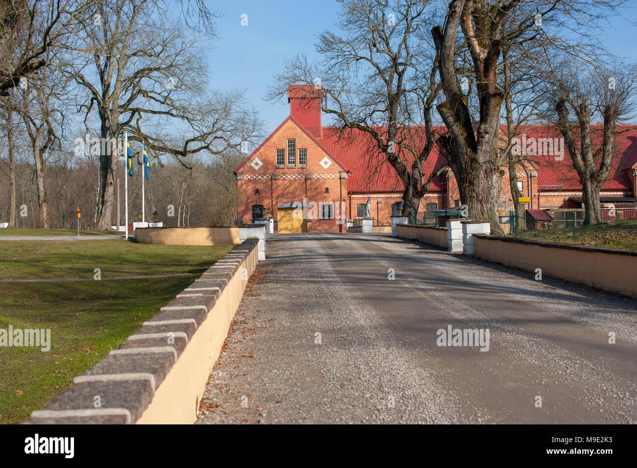 Nykvarns Kommun Stock Photos and Images - Alamy