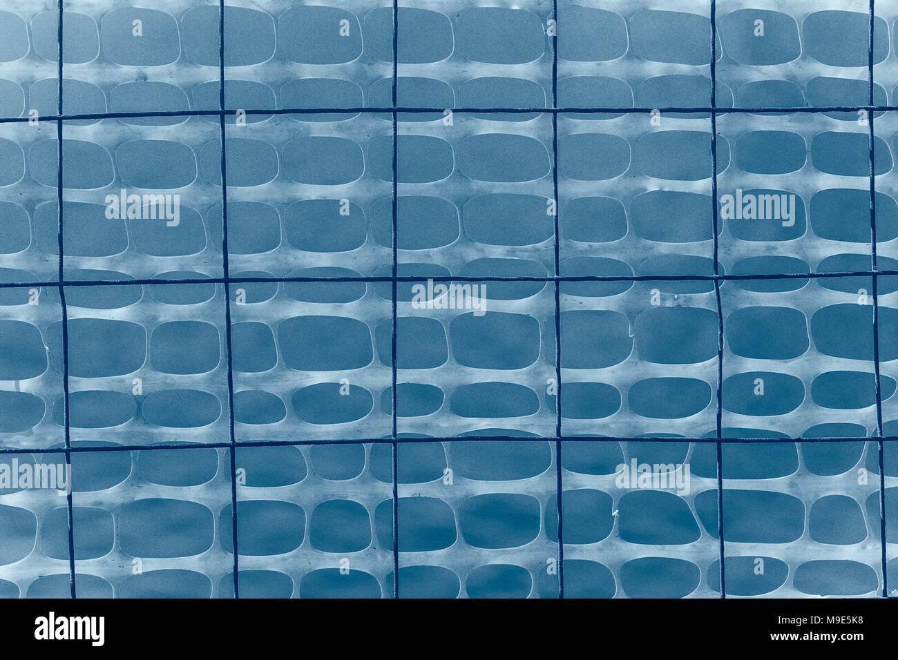 Dark Blue Metal Mesh Texture Stock Photos & Dark Blue Metal Mesh ...