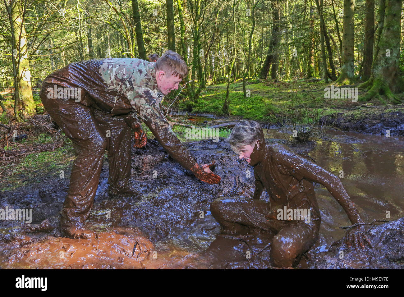 Swamp Muck High Resolution Stock Photography And Images Alamy