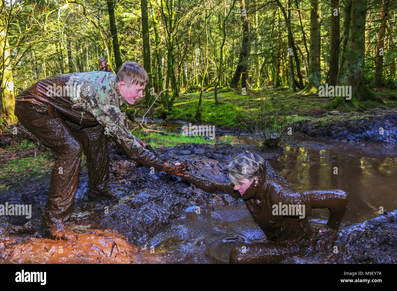 Page 3 Swamp Muck High Resolution Stock Photography And Images Alamy