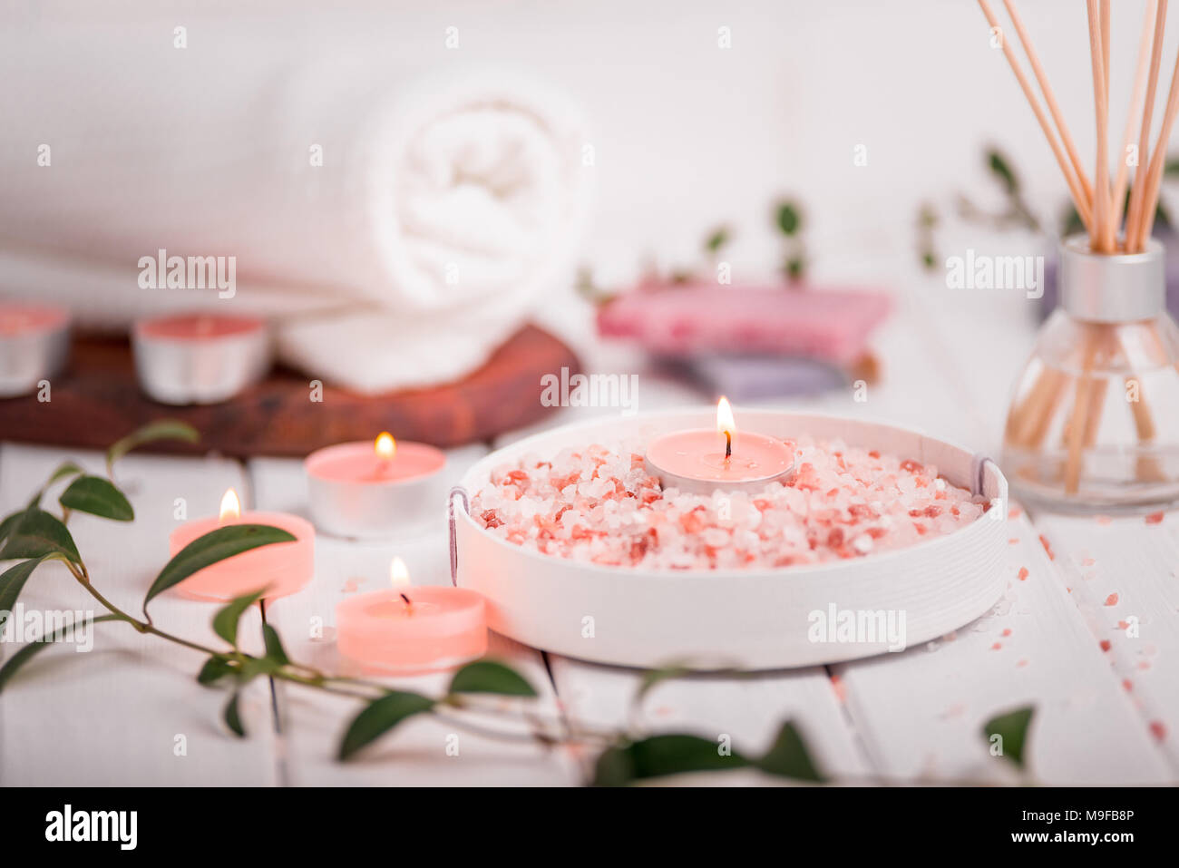 Peach Pink Cream Stock Photos & Peach Pink Cream Stock Images - Alamy
