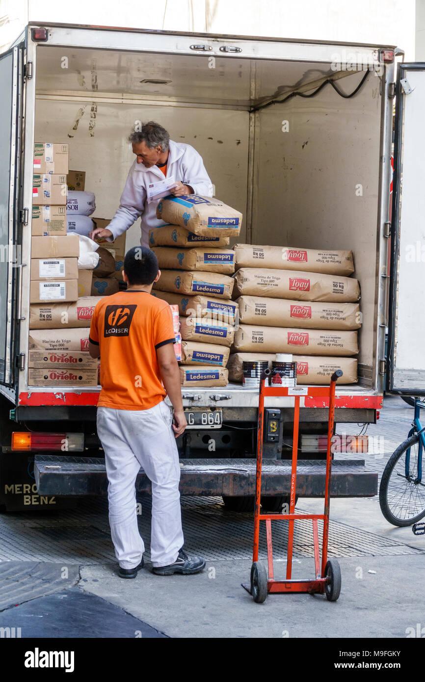Flour Sacks Stock Photos & Flour Sacks Stock Images - Alamy Argentinian People White