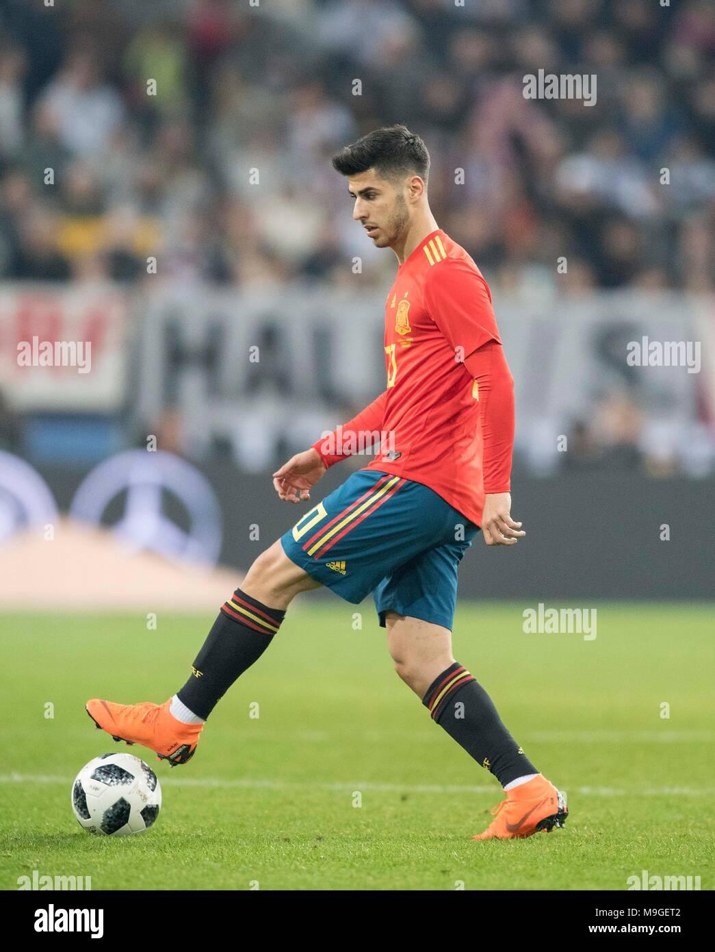 fußball heute deutschland spanien